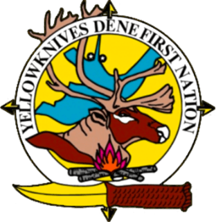 Yellowknives Dene First Nation